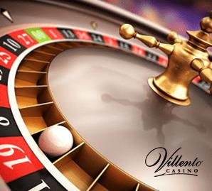 Villento Casino Roulette No Deposit Bonus  toproulettecasino.uk
